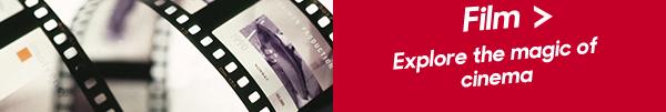 Film - Explore the magic of cinema